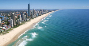 Like all of Australia, the Gold Coast is not cheap. However visiting the Gold Coast on a shoestring can be done.