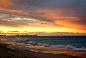 locals love the Gold Coast