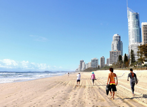 gold coast living expenses