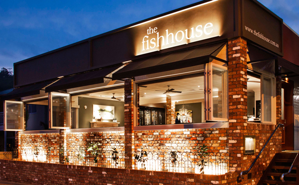 Best gold coast fine dining restaurants for The fish house restaurant