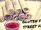 Best gluten free street food in Asia